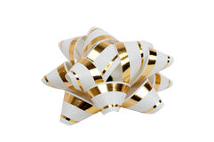 Gift Bow Stock Photography