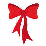 Gift bows Royalty Free Stock Image