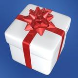 Gift box Royalty Free Stock Photo