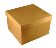 Free Gift Box Royalty Free Stock Image - 17823076