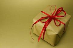 Free Gift Box Royalty Free Stock Photos - 19665208