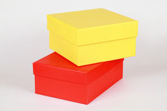 Gift box . Royalty Free Stock Photos