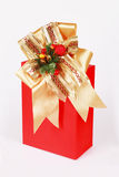 Gift box . Stock Photos