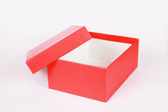 Gift box . Stock Photography