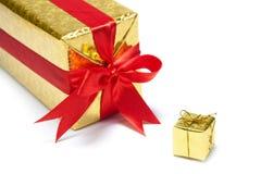 Gift box-30 Stock Photo
