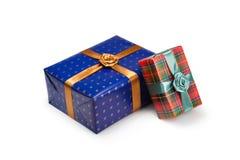 Gift box-35 Stock Photo