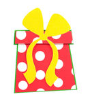 Gift Box royalty free illustration