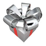 Gift box, 3D Stock Photography