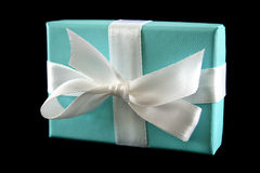 Gift Box 4 Royalty Free Stock Photography