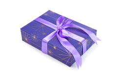 Gift box-60 Stock Photo