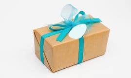 Free Gift Box Royalty Free Stock Photo - 6292355