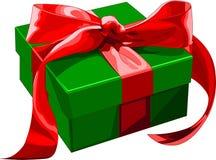 Gift_box Fotografia Stock Libera da Diritti