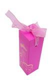 Gift box Stock Photography