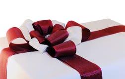 Gift box abstract Stock Photo