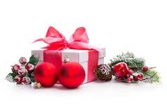 Gift box, bump Stock Photos