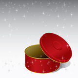 Gift Box (illustration) Royalty Free Stock Image