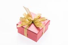 Gift box Royalty Free Stock Photos