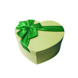 Gift box for man.Valentine's Day, Father's Day Royalty Free Stock Photo