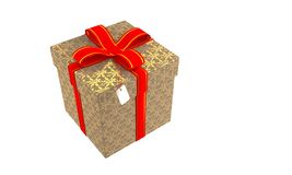 Gift, Box, Product, Product Design Stock Photography