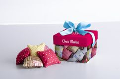 Gift, Box, Product, Rectangle Stock Photos