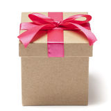 Gift Box - Stock Photo Royalty Free Stock Photos