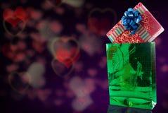 Gift Box Stock Image