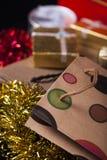 Gift Box.  Stock Photo