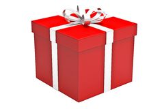 Gift boxe Royalty Free Stock Photography