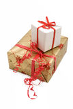 Gift Boxes 10 Royalty Free Stock Image