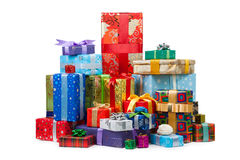 Gift boxes-102 Stock Photos