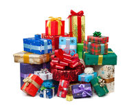Gift boxes-112 Stock Photography