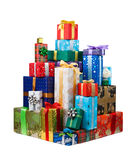 Gift boxes-98 Stock Images