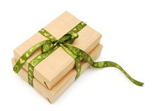 Gift boxs royalty free stock photo