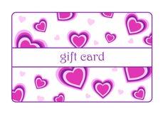 Gift Card Stock Photos