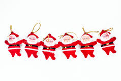 Gift Chrismas Royalty Free Stock Photography