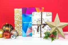 Gift, Christmas Ornament, Christmas Decoration, Decor royalty free stock photography