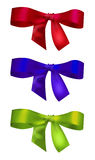 Gift decoration Stock Photography