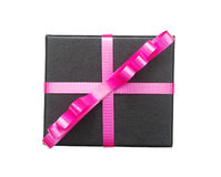 The gift decoration. The gift background for decoration Royalty Free Stock Photo