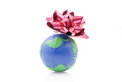 Gift Of Earth Stock Photo