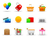 Gift and event friendly set Stock Photo