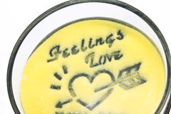 Gift, Feelings Love Royalty Free Stock Photos