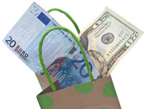 Gift Giving Budget Royalty Free Stock Image