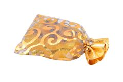Gift with handmade soap Stock Images