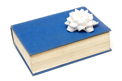 Gift of Knowledge Royalty Free Stock Photos