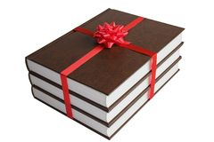 Gift of knowledge Royalty Free Stock Photography