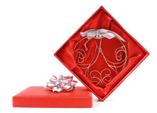 Gift of Love Royalty Free Stock Images