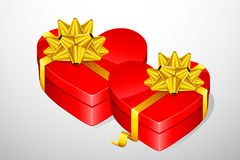 Gift of Love Royalty Free Stock Photo