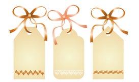 gift markering Royalty-vrije Stock Fotografie