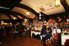 Gift market limatola Royalty Free Stock Photography