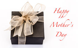 Gift for mother's day Stock Image